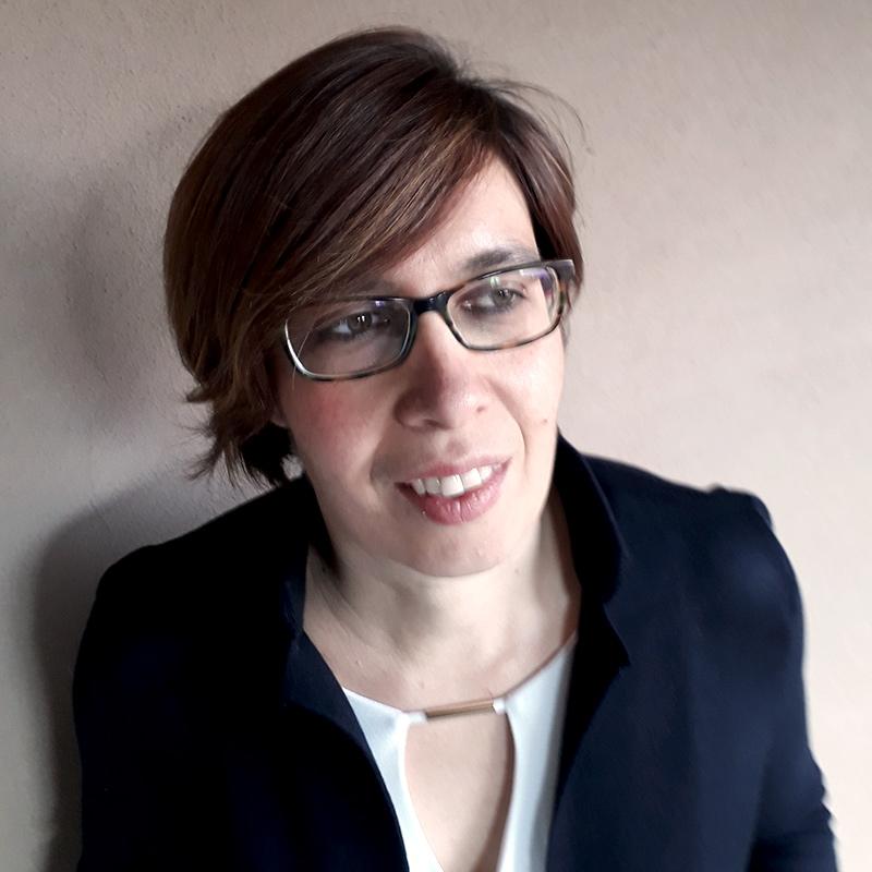 Silvia Casiraghi - il team di Ideas