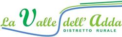 Logo La valle dell'Adda