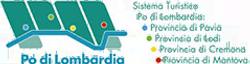 Logo Po di Lombardia e legenda