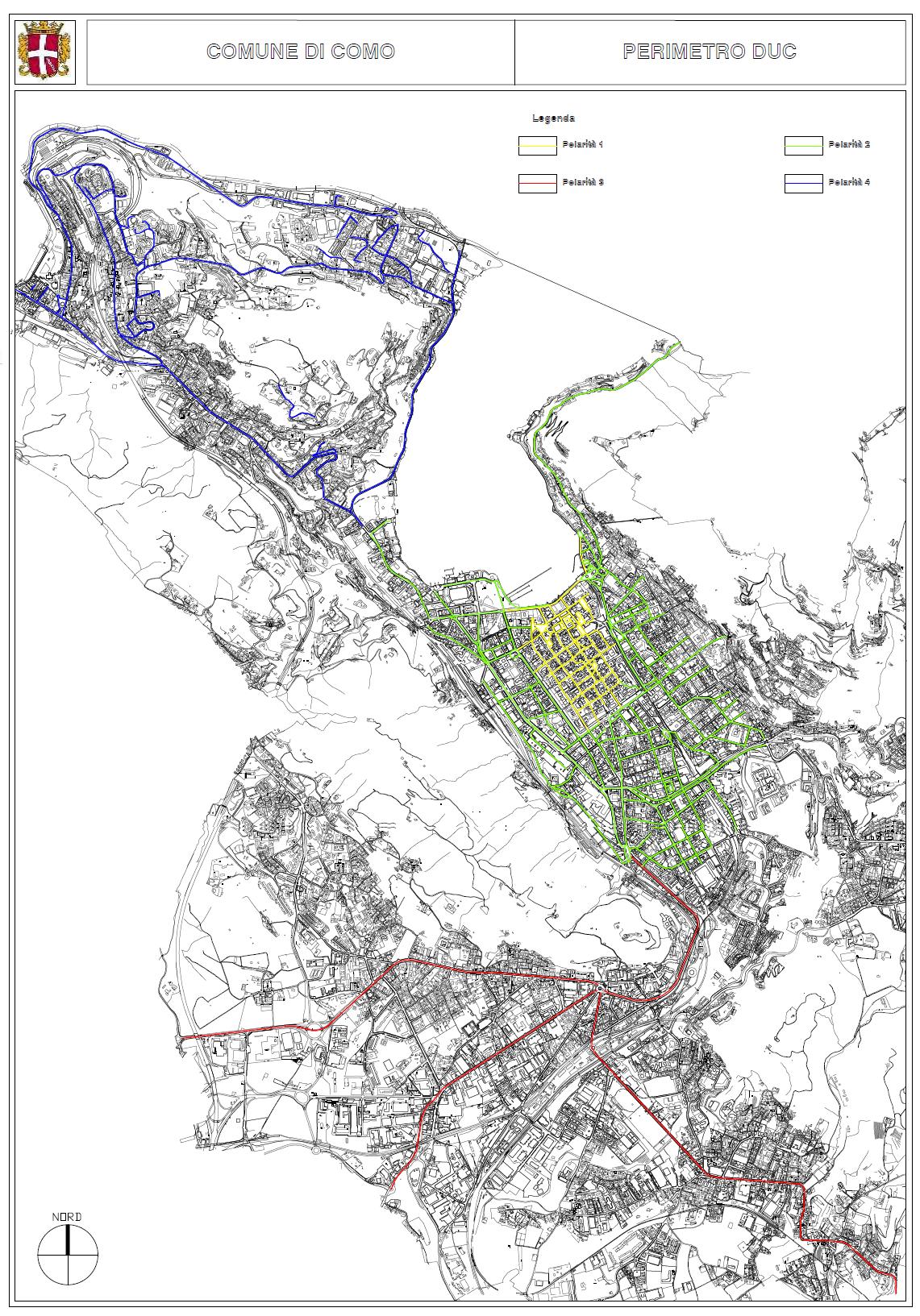 Distretto Urbano del Commercio Città di Como